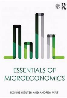Microeconomics in melbourne region vic textbooks gumtree essentials of microeconomics by bonnie nguyen andrew wait pdf fandeluxe Image collections