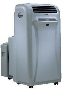 Danby Silhouette Series DPAC120061 Portable Air Conditioner