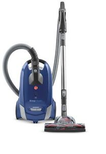 Hoover Envy Bagged Canister Vacuum - Used