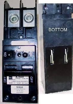 BJ GDJ General Switch TBBJ T&B WBJ Westinghouse CBJ Challenger Circuit Breaker