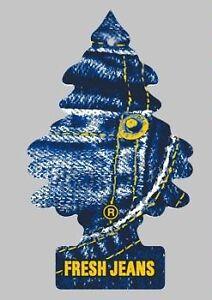 5-ARBRE-MAGIQUE-BLUE-WATER-DEODORANTE-PROFUMO-PER-AUTO-E-CASA