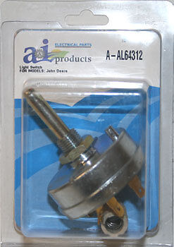 Compatible With John Deere Switch Light Al64312 27552555235521552355