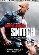 Dwayne Johnson DVD