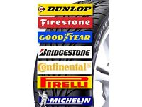 Brand New Tyres at Competative Prices - Branded/Economy All Sizes/Quantities Available