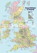 UK Road Map