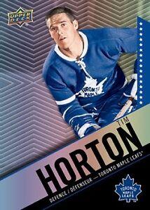 Tim Hortons Cards 2016-2017 Gatineau Ottawa / Gatineau Area image 1