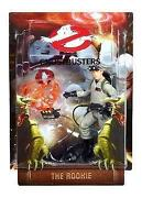 Ghostbusters Toy Trap