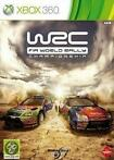 WRC Official FIA World Rally Championship (Xbox 360 used ...