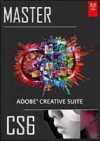 Looking for a copy of CS6 for Mac