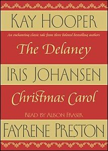 The Delancy Christmas Carol - 1st Edition - $10.00