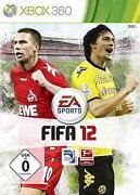 Xbox 360 Spiele FIFA 12