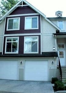 Chilliwack Townhouse for sale