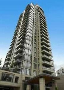 2-bedroom apartment 5-minute walk from Gilmore Skytrain