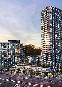 1 Bed 1 Bath, Brand New Condo for rent @ Cambie and Marine Dr