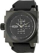 Welder Watch