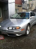 2003 Oldsmobile Aurora 4.0 Berline