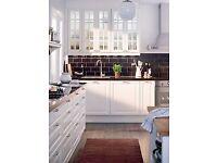 Ikea lidingo kitchen cabinets