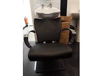 Pietranera Backwash Unit / Hairdressing Sink