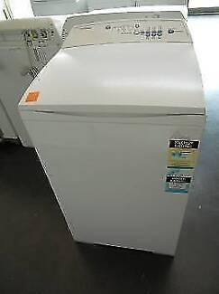 Second hand washing machine F & P 5.5 KG ( SWM 563 )