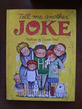 Tell Me Another Joke