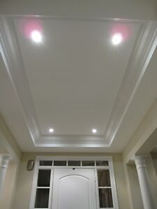 Carpenter 15 years experience West Island Greater Montréal image 1