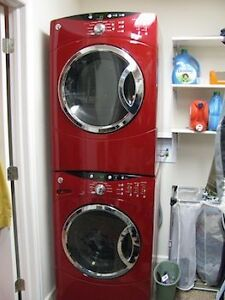 I SEEK FRONTAL WASHER DRYER JE CHERCHE LAVEUSE SECHEUSE FRONTALE