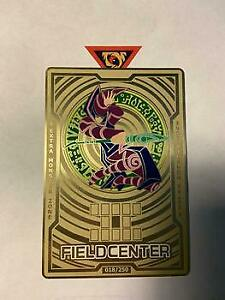 Yugioh Metal Field Center Card for sale