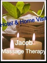 Hotel and Home Visit : Jacob Massage Therapy Sydney Sydney City Inner Sydney Preview