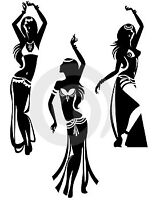 New semi - private belly dance session starting in Montreal