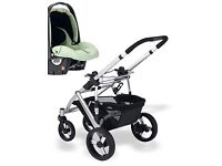 ***STOLEN UPPABABY BUGGY***