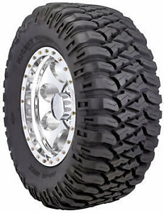 4-X-New-31x10-5r15-LT-MICKEY-THOMPSON-BAJA-MTZ-MUD-CHUNKY-TYRES