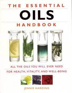 The-ESSENTIAL-OILS-HANDBOOK-by-Jennie-Harding-wicca-pagan-witch-book