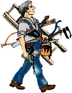 Need a professional handyman? West Island Greater Montréal image 1