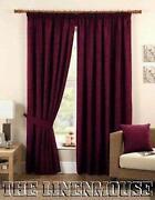 Next Velvet Curtains