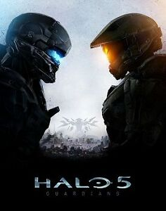 Halo 5 and Just Cause 3