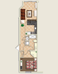 Vacation Condo for Rent