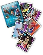 Panini Olympic Stickers