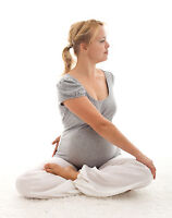 Prenatal Yoga Classes at Halifax Yoga
