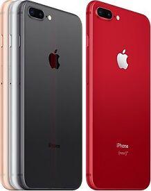 iPhone 8 Plus SEALED **BRAND NEW** 64GB
