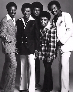 The Spinners
