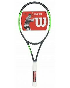 Wilson Blade | Buy or Sell Tennis & Racquet Equipment in