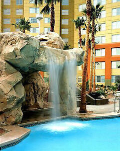 LAS VEGAS  LUXURY 1 BEDROOM  SUITE OCT 15 THRU 22