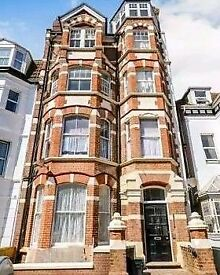 Two double bedroom flat to rent in Bexhill