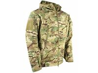 PATRIOT Tactical Soft Shell Jacket (L)