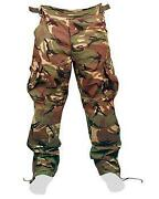 SAS Trousers