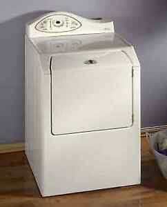 Maytag Neptune Series - Electric Dryer