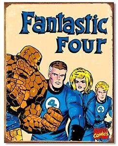 Looking to Buy Fantastic Four comic issues 125 and under