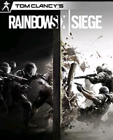 Rainbowsix Siege - Lookin for gold/ plat player to join team. PC