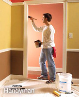 Painter with 10 Years experience