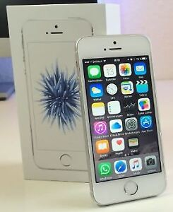 Iphone SE – Fastest CPU and Memory Silver – 16GB – Virgin Mobile
